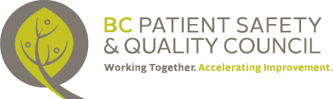 BC Patient Safety & Quality Council logo