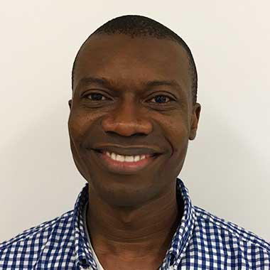 Dr. Onuora Odoh